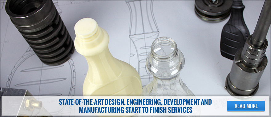 State of the art design, engineering and development