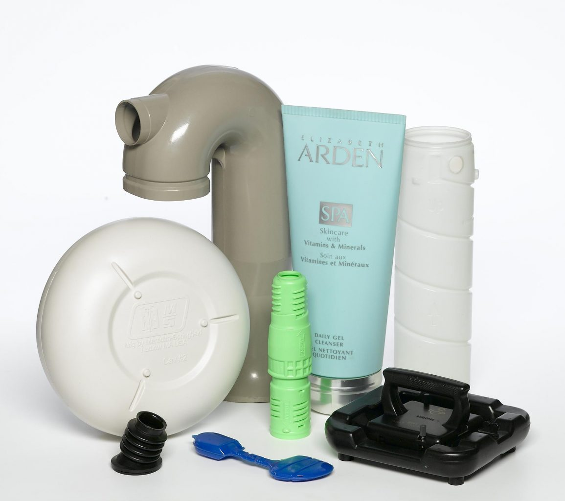 specialty packaging products including valves, containers, squeeze bottles and caps