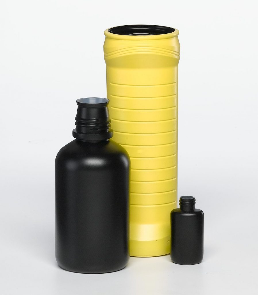 specialty packaging plastic bottles and containers